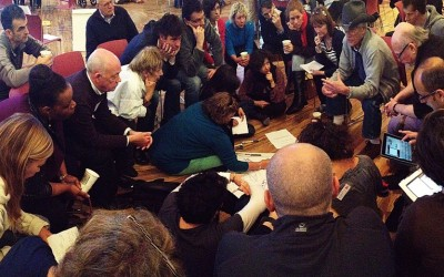 World Open Space on Open Space 18-21 september 2014