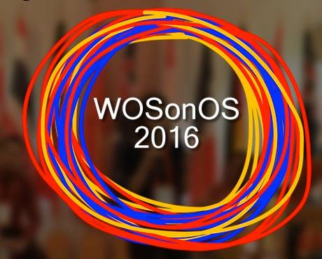 WOSonOS 2016