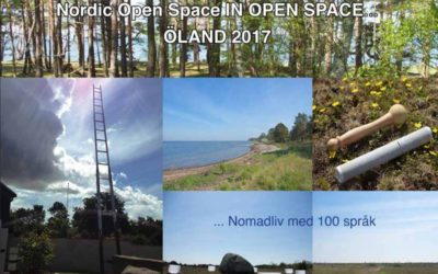 Nordiskt OPEN SPACE IN OPEN SPACE 2017