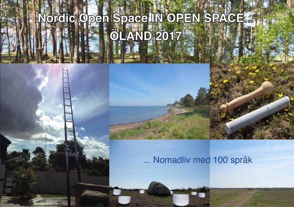 Nordiskt OPEN SPACE IN OPEN SPACE 2017
